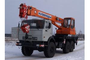 КС-35719-7-02 «Клинцы»